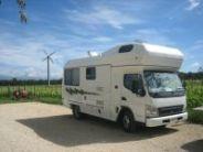 MotorHome Campervan Rental Hire